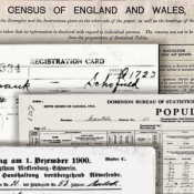 New Jersey, Births and Christenings Index, 1660-1931