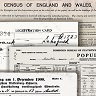 Cook County, Illinois, Deaths Index, 1878-1922