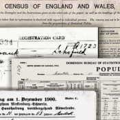 Scotland, Select Births and Baptisms, 1564-1950
